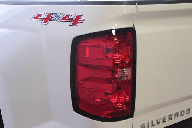 Chevrolet Silverado 1500 2017 price $40,900