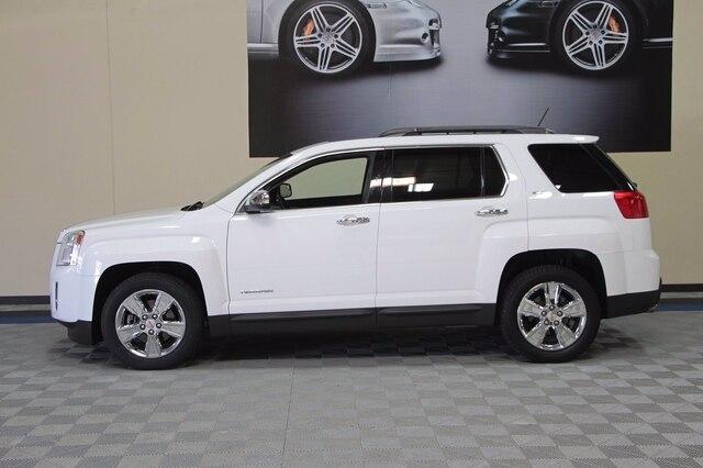 GMC Terrain 2014 price $15,900