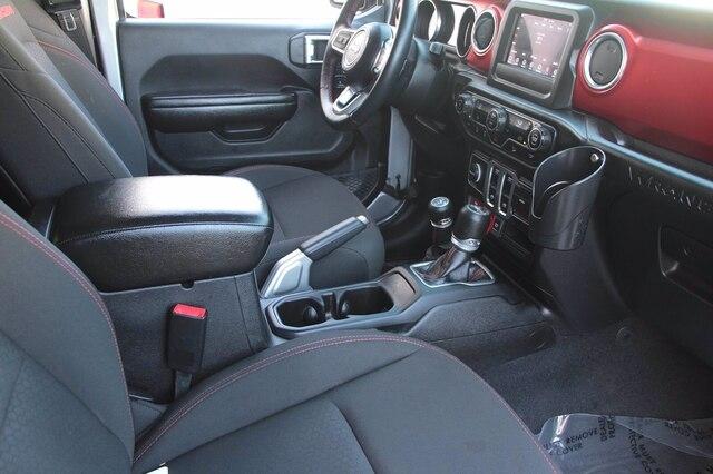 Jeep Wrangler 2018 price $45,900
