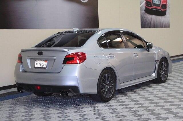 Subaru WRX 2015 price $23,900