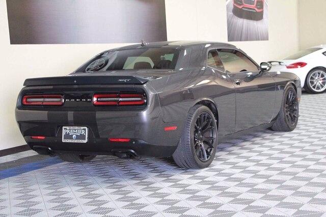 Dodge Challenger 2016 price $53,500