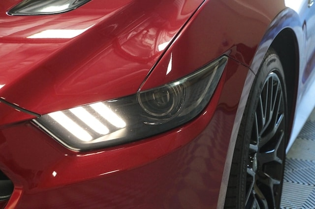 Ford Mustang 2017 price $38,800