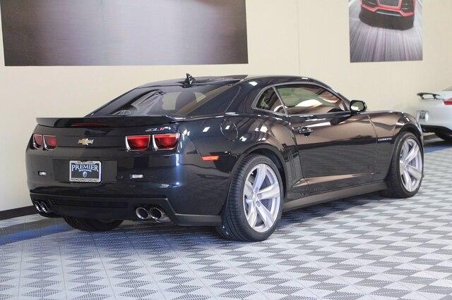 Chevrolet Camaro 2013 price $45,900