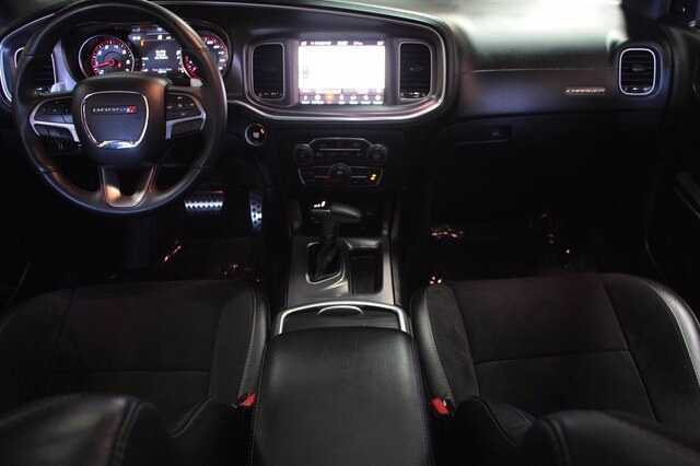 Dodge Charger 2019 price $47,900