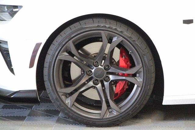Chevrolet Camaro 2017 price $47,900