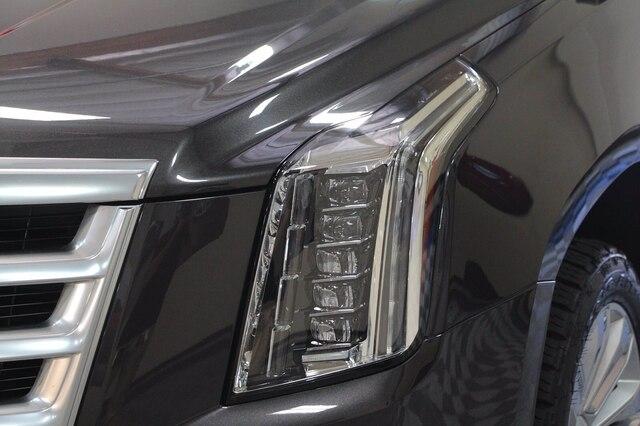 Cadillac Escalade ESV 2016 price $52,900