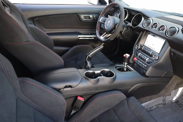Ford Mustang 2018 price $75,900