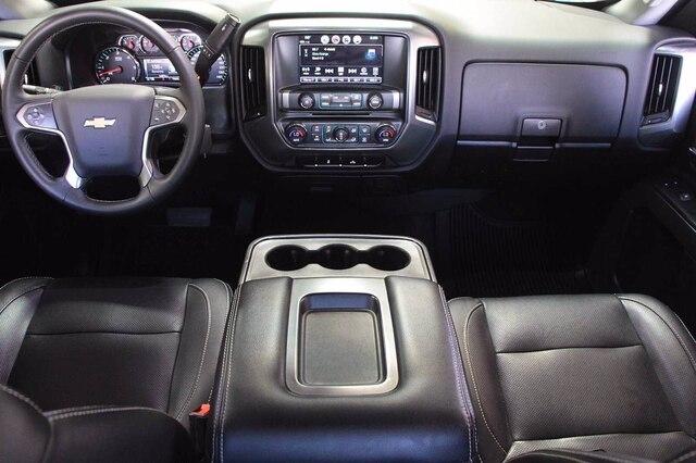 Chevrolet Silverado 1500 2018 price $42,900