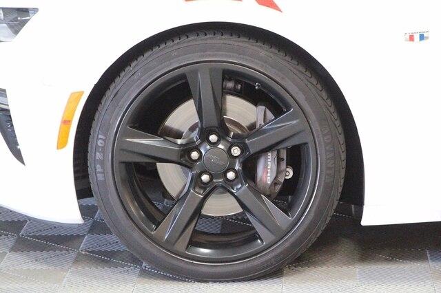 Chevrolet Camaro 2017 price $35,900