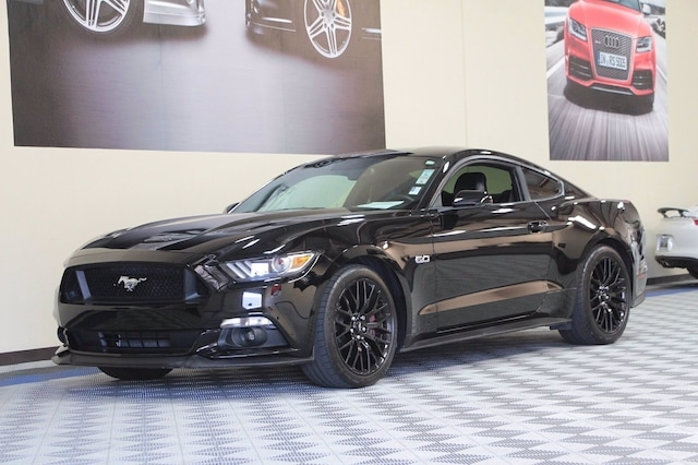 Ford Mustang 2016 price $37,900