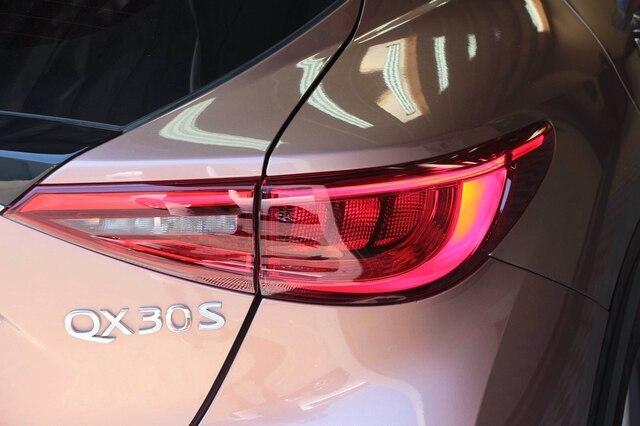 INFINITI QX30 2017 price $23,900
