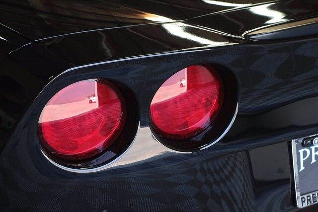 Chevrolet Corvette 2010 price $33,800