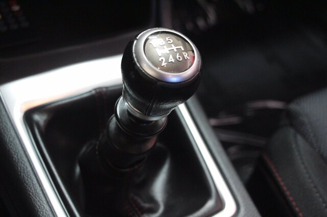 Subaru WRX 2015 price $24,900