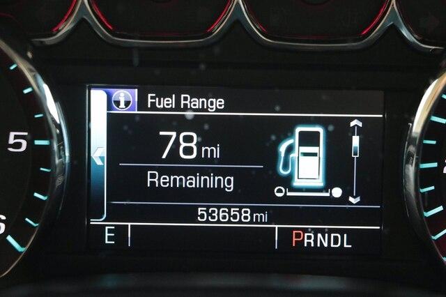 Chevrolet Silverado 1500 2017 price $35,900