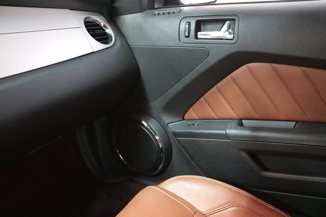 Ford Mustang 2014 price $30,900