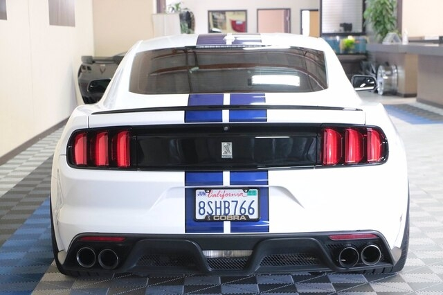 Ford Mustang 2016 price $50,800