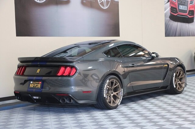 Ford Mustang 2016 price $57,900