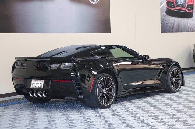 Chevrolet Corvette 2016 price $71,900