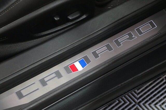 Chevrolet Camaro 2018 price $41,900