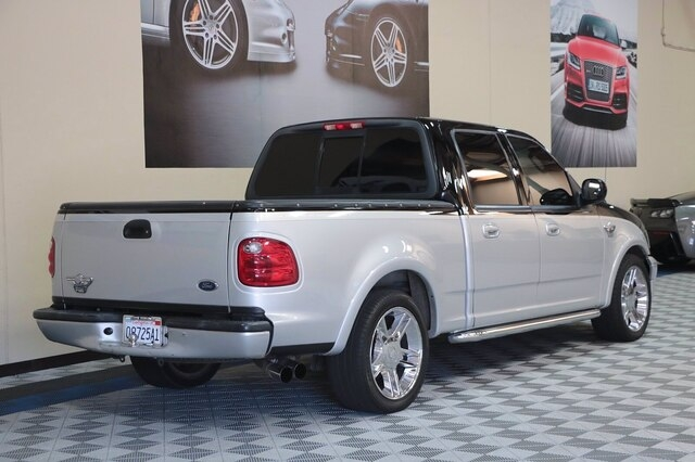 Ford F-150 2003 price $26,900