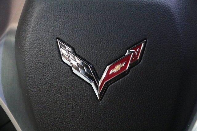 Chevrolet Corvette 2017 price $69,900
