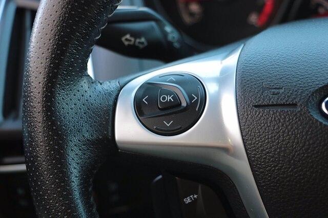 Ford Focus 2014 price $21,900