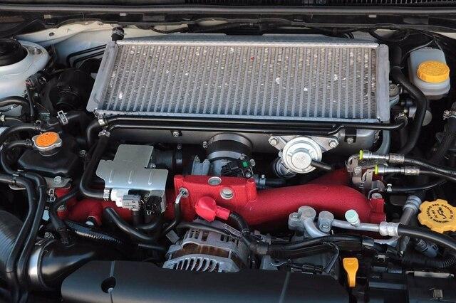 Subaru WRX STI 2015 price $31,900