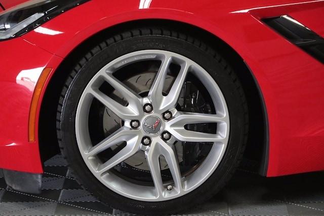 Chevrolet Corvette Stingray 2014 price $54,900