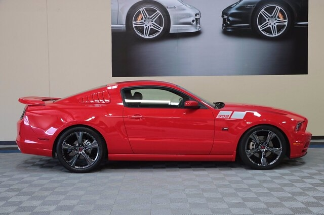 Ford Mustang 2014 price $47,900