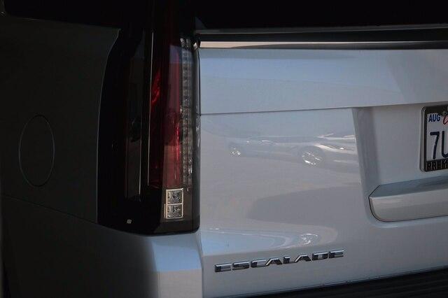 Cadillac Escalade 2016 price $56,900