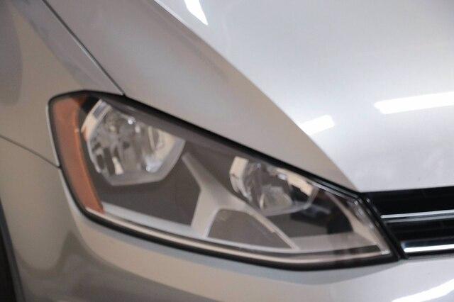 Volkswagen Golf SportWagen 2016 price $14,800
