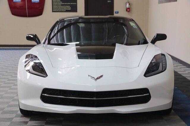 Chevrolet Corvette 2015 price $52,900