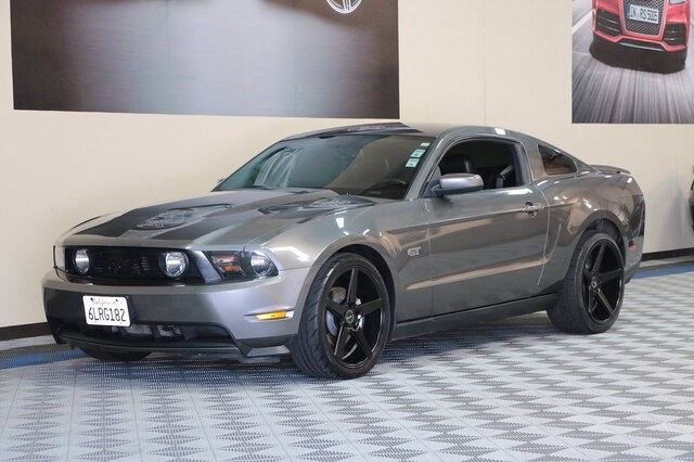 Ford Mustang 2010 price $22,900