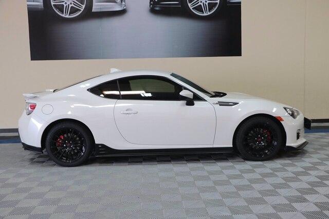 Subaru BRZ 2015 price $25,900