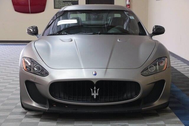 Maserati GranTurismo 2012 price $49,900
