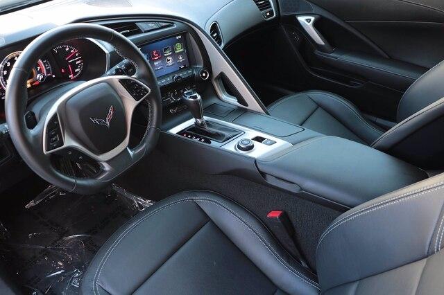 Chevrolet Corvette 2019 price $59,900