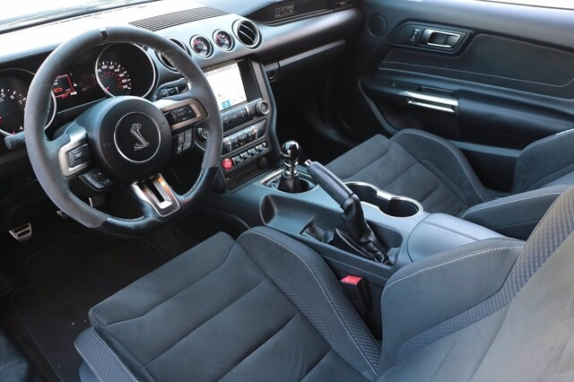 Ford Mustang 2018 price $65,900