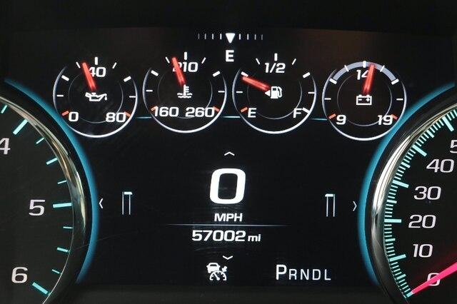 GMC Yukon 2018 price $55,900