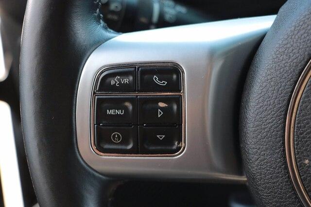 Jeep Wrangler 2014 price $30,900