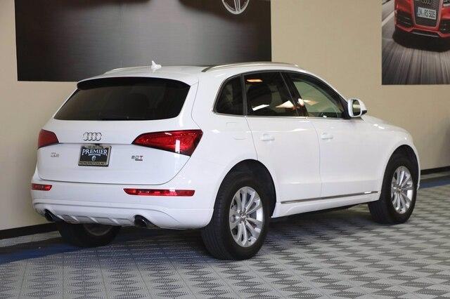 Audi Q5 2014 price $20,800