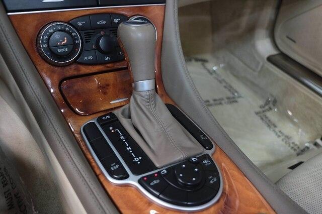 Mercedes-Benz SL-Class 2009 price $30,900