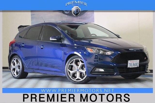Ford Focus 2016 price $21,900