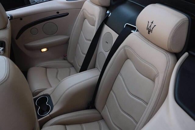 Maserati GranTurismo Converti 2015 price $56,900