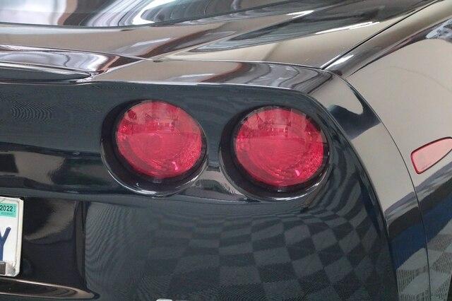 Chevrolet Corvette 2008 price $29,500
