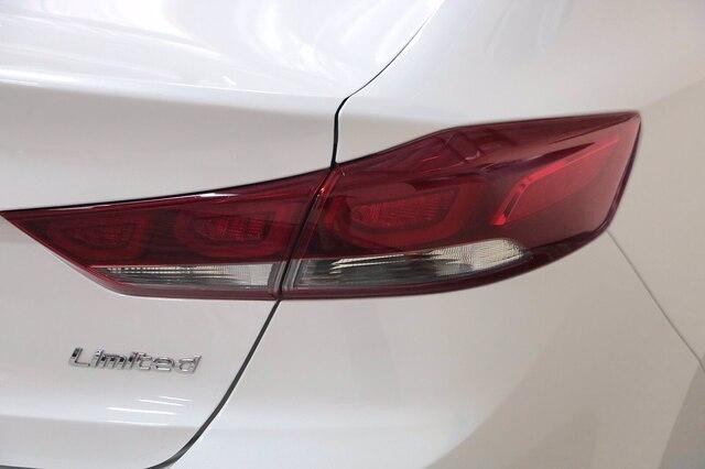 Hyundai Elantra 2017 price $16,900