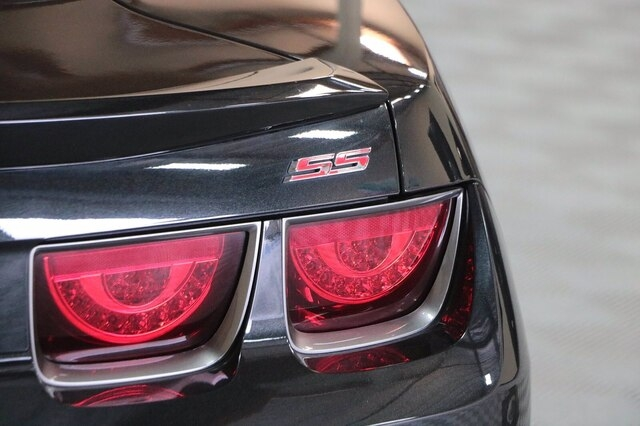 Chevrolet Camaro 2012 price $25,900