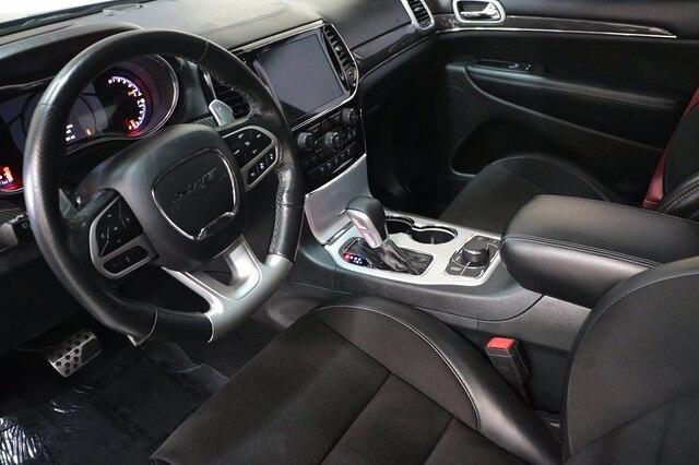 Jeep Grand Cherokee 2020 price $73,900