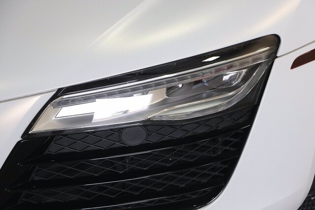 Audi R8 2015 price $99,000
