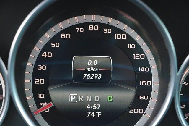 Mercedes-Benz C-Class 2014 price $35,900