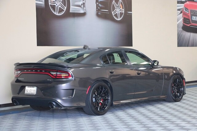 Dodge Charger 2016 price $59,900